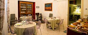 Al borgo - bed e breakfast a Gioia del Colle